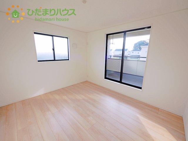 【その他】土浦市藤沢第4 新築戸建 1号棟
