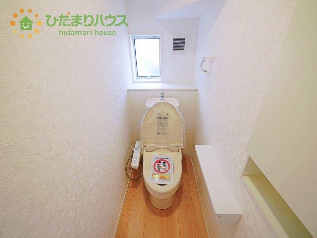 【その他】土浦市藤沢第4 新築戸建 2号棟