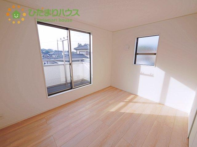 【その他】土浦市藤沢第4 新築戸建 3号棟