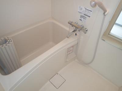 【浴室】シャトーブロア