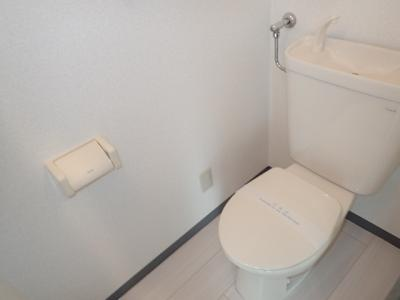 【トイレ】シャトーブロア