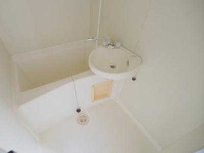 【浴室】M・キャロット