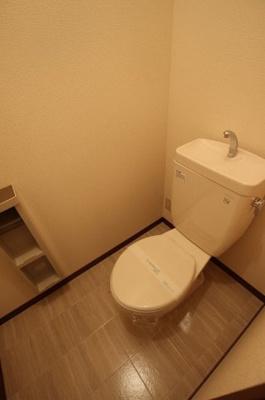【トイレ】バリュージュ椿