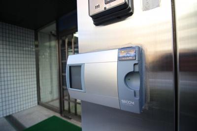 【セキュリティ】栄ビル
