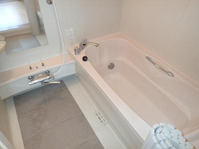 【浴室】一戸建