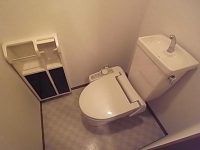 【トイレ】セルビシオ本山