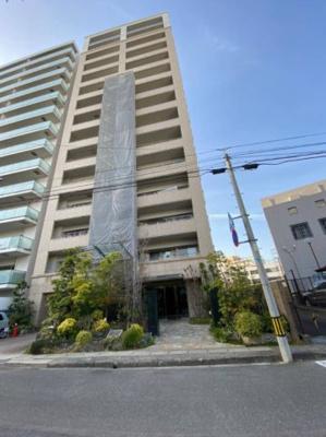 【外観】アーサー六ツ門プレミアムタワー