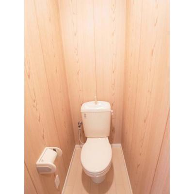 金太郎ヒルズ70のトイレ 別室参照