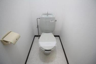 【トイレ】グリーンヒル大原