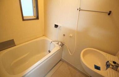 【浴室】グリーンヒル大原