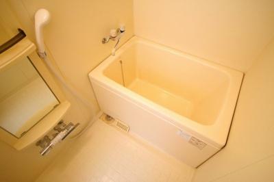 【浴室】グロリア・デオ