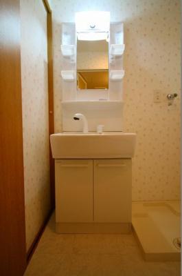 【独立洗面台】グロリア・デオ