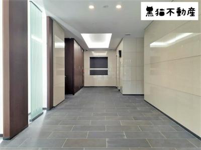 【居間・リビング】S-RESIDENCE葵Ⅱ