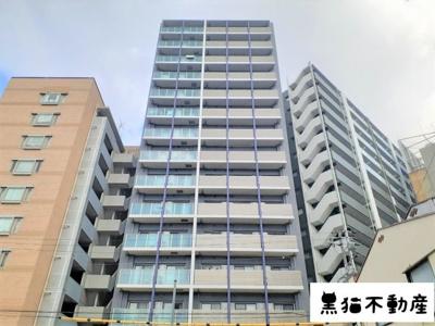 【外観】S-RESIDENCE葵Ⅱ