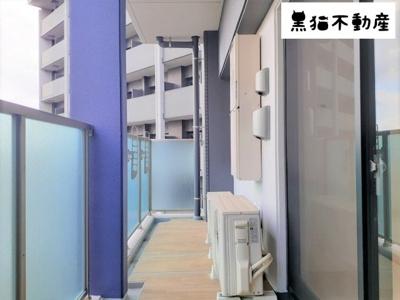 【設備】S-RESIDENCE葵Ⅱ