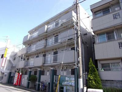 【展望】ベルトピア大和桜ヶ丘
