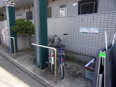 【その他共用部分】ベルトピア大和桜ヶ丘
