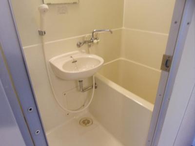 【浴室】ベルトピア大和桜ヶ丘