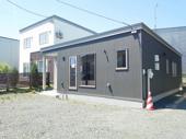 北見市青葉町 新築戸建の画像