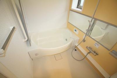 【浴室】BrightSquare