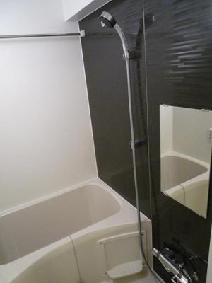 【浴室】フェルクルールプレスト町屋駅前