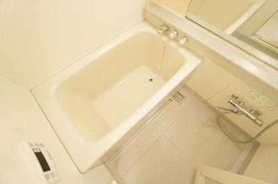 【浴室】ダイアパレス中浦和