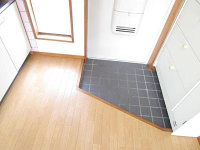 広々ダイニングキッチン★