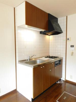 【キッチン】エスポワールT・R・H