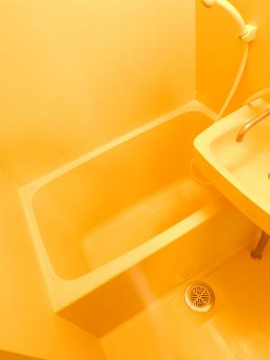 【浴室】エスポワールT・R・H