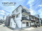 全 面 改 装 済 2世帯 住宅可能 津之江町1丁目の画像