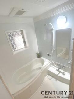 【浴室】全 面 改 装 済 2世帯 住宅可能 津之江町1丁目