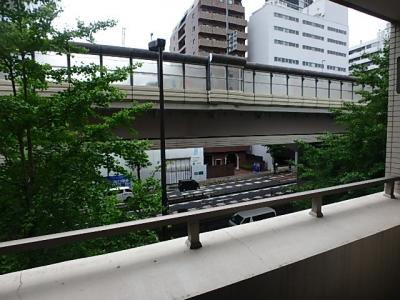 【展望】日神デュオステージ笹塚西館