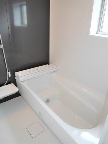 【浴室】小郡市稲吉第3 2号棟
