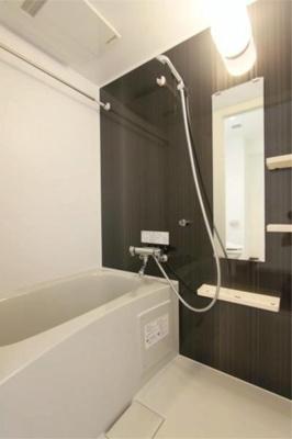 【浴室】レアライズ新御徒町