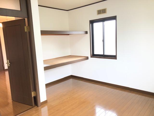 【洋室】八幡町中古一戸建