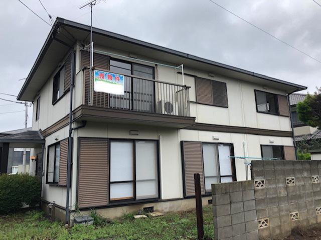 【外観】八幡町中古一戸建