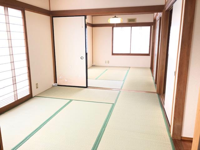 【和室】八幡町中古一戸建