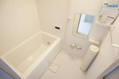 【浴室】取手市下高井戸建