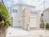 グラファーレ四街道市大日21期1棟 新築分譲住宅の画像