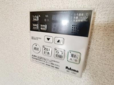 【設備】プライムカーサ