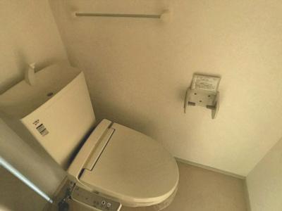 【トイレ】プライムカーサ