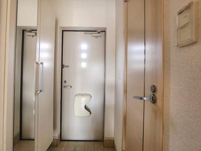 【玄関】プライムカーサ