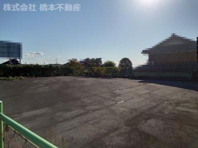 【外観】原町売地