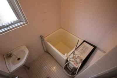 【浴室】ベース・ワン