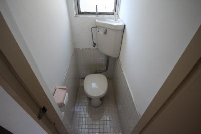 【トイレ】ベース・ワン
