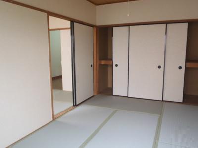【和室】コーポ・ラ・ツール