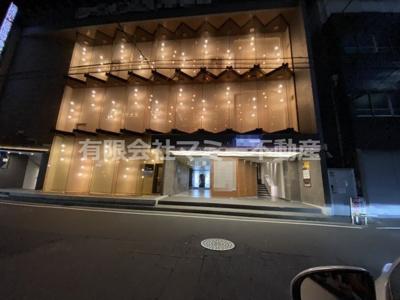 【外観】西新地店舗S