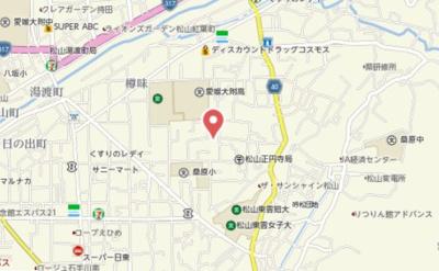 【地図】GREEN FIELD