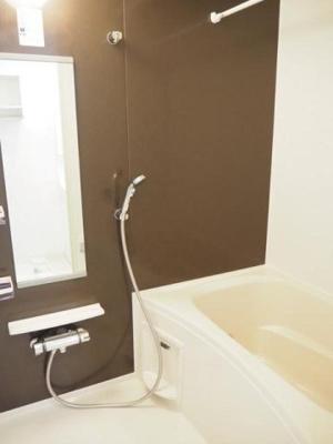 【浴室】エミネンス A