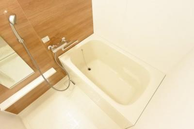 【浴室】Ocean心斎橋